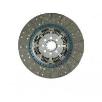 Quality Black Car Clutch Replacement For Volvo FH12 380mm OEM 1861 996 137 for sale