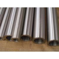 Quality 99.95% 3N5 Purity Tantalum Tube Excellent Flexibility With Uniform Performance for sale