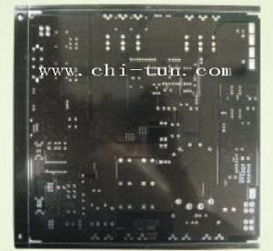 Quality PCB / Printed Circuit Board 2layer 3OZ Copper (CTE-085) for sale