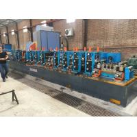 Quality BH Welded ERW Precision Tube Mill For Iron Pipe Making , Eco Friendly for sale