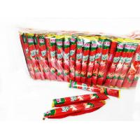 Quality Super Candy Strawberry Flavour Nice Taste and Sweet Promotional Snack for sale