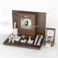 Quality Hot sale special design watch storage case display props for sale
