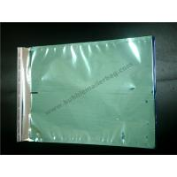 "Quality 12.5"" X 19"" #6 Aluminium Foil Packaging Bags , Custom Printed Foil Bags for sale"