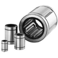 Quality Smooth Linear Motion Ball Bearings For Precision Machinery With Open Type for sale