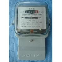 Quality Single Phase Kwh Meter & Energy Meter (DD284 Type) for sale