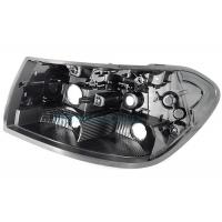 Buy cheap IATF16949 Approved Auto Molding Parts Made By Auto Lamp / Auto Housing Mold from wholesalers