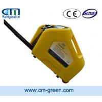 Buy CM2000/2000A/3000A refrigerant recovery machine at wholesale prices