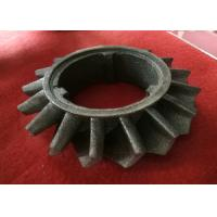 Quality FC250 GG25 HT250 Grey Cast Iron Casting Differential Case Small Machining Allowance for sale