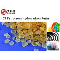 Quality Good Adhesive Strength Thermal PolymerizationPetroleum Hydrocarbon Resin C9 HC - 9130 for sale