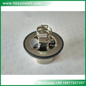 Quality Cummins M11 Diesel engine Thermostat  4973373 4952204 3335550 2882757 4318197 for sale