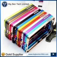 Buy cheap For Samsung Galaxy Note 3 Ultra Thin Aluminum Metal Bumper Case Cover from wholesalers