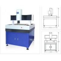 Quality Large Video USB Optical Measuring Instruments With 3-Axis CNC Driven Motor for sale