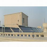 Quality Solar Hot Water System with About 925 Square Meters Collector Area for sale