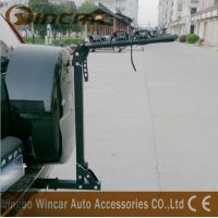 Quality Nope Rear Bike Carrier Three Bike Carrier Iron Hitch Mounted for sale