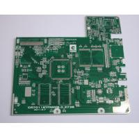 Quality Communication Smartphone Pcb Board KB FR4 TG170 Material With HAL LEAD FREE for sale