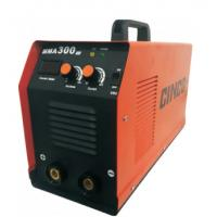 Quality Electric Metal Welding Machine , IGBT Based Inverter For Mechanical Maintenance for sale
