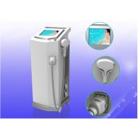 Quality Best quality-price ratio permanent hair removal machine --808nm diode laser hair removal for sale