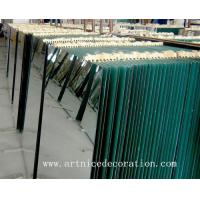 Buy 1.8mm to 6mm clear aluminum mirror glass, clear aluminum mirror float glass,clear aluminum mirror at wholesale prices