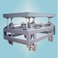 China self-propelled electric scissor lift table on sale