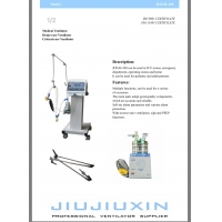 Quality Invasive ventilator, non-invasive ventilator,Domestic ventilator for sale