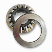 Quality High Precision Chrome / Carbon Steel Cylindrical Roller Thrust Bearings 511 series for sale