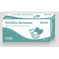 Quality One-Step HCG Pregnancy Rapid Test for sale