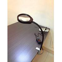Quality New Design Multi-functional clamp type with LED light magnifier for sale