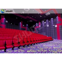 Quality Proffessional SV Cinema 4DM-TMS Control System for Commercial Theater for sale