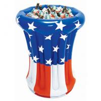Buy Inflatable ice bucket and ice cooler at wholesale prices