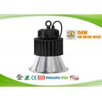 Quality 130lm/W Dimmable LED High Bay Lights 150 Watt With Motion Detector , 50000 Hours Life for sale