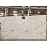 Quality Quartz Hard Surface Countertops , Engineering Quartz Surfacing Countertops for sale