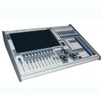 Quality 2048CH Avolites Tiger Touch Dmx Controller Fast Hybrid Wide Screen For Club / KTV for sale
