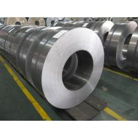Quality Deep Drawing / Full Hard Cold Rolled Steel Strip / Coil, 750-1010mm, 1220mm Width for sale