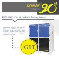 Buy cheap Regenerative Battery Pack Tester CE-4004-60V100A Smooth Current For Thermal Test from wholesalers