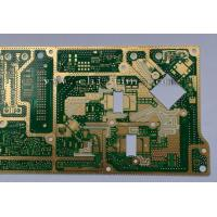 Quality Printed Circuit Board (High Frequency PCB) (CTE-041) for sale