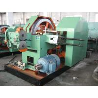 Buy Automatic Screw Maker Machine , Bolt Forming Machine With High Speed / Productivity at wholesale prices