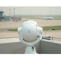 Buy Security EOS Electro Optical Systems , Radar Tracking System For Vessel / Aircraft at wholesale prices