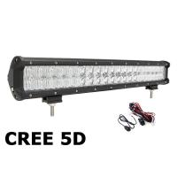 Quality Double Row LED Light Bar for sale