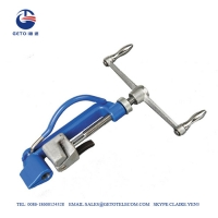 Quality SS201 Steel Band Strapping Tool for sale