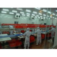 Quality Fresh Keeping Industrial Freezer Room Waterproof Low Temperature Cold Room for sale