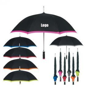 "Quality Windproof Automatic Spectrum Umbrella - 46"" for sale"