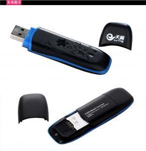 Buy 3G CDMA/ EVDO Rev A Modem, CDMA2000/CDMA1X, Supports MS W8,7/Vista/Mac/Android at wholesale prices