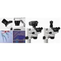 Quality Binocular Trinocular Stereo Zoom Microscope Various Accessories Complete Function for sale