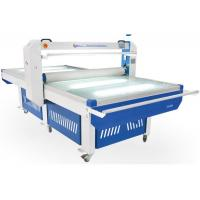 Quality Backlit Signage Flatbed Photo Lamination Machine for PVC Board Laminating for sale