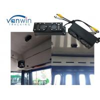 SD Card Automatic Passenger Counting System
