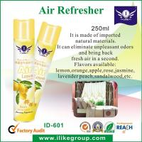 Buy cheap Automatic Spray Air Freshener Dispenser For Home , Natural And Long Lasting from wholesalers