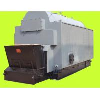 Quality Stainless Steel Coal Fired Steam Boiler 10 Ton For Chemical Industrial for sale