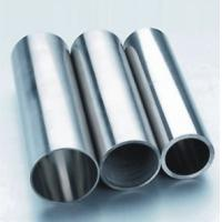 Quality 6061 / 6005 T6 Silver Anodized Aluminum Tube Round For Trailers / Electronics for sale