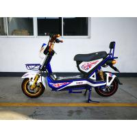 Buy cheap Young People Electric Bicycle Scooter Moped / E Bike Scooter from wholesalers