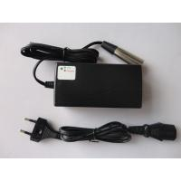 Quality Electric Bicycle Lithium Ion Battery Charger 1.8A DC16.8V for sale